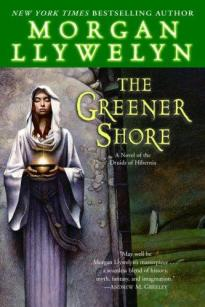 The Greener Shore cover